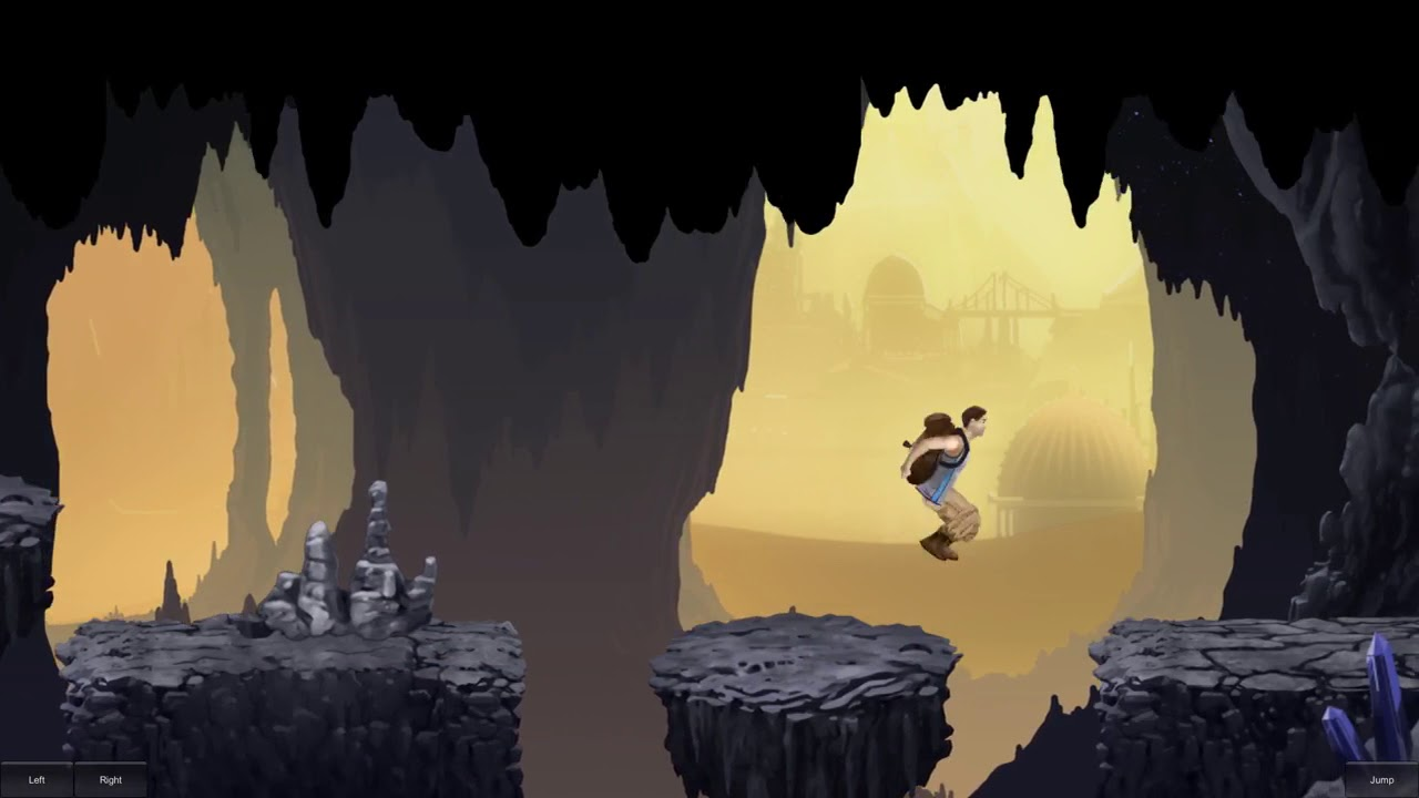 Unity Asset Store Pack 2d Adventure Sprites Caves Download Link Below Youtube
