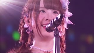 2017.10.12 NMB48 ARENA TOUR 2017 7th Anniversary LIVE 大阪城ホール 武井紗良 吉田朱里 植村梓 武井紗良 (@sararn1006)さんTwitter ...