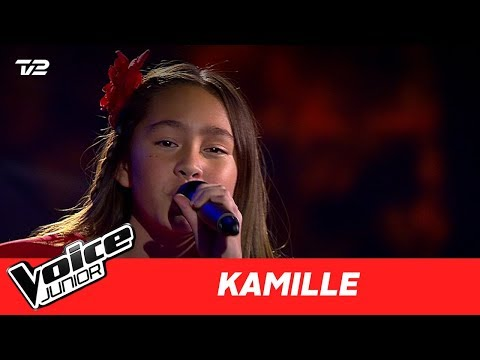 "Kamille | ""How far I'll go"" af Alessia Cara 