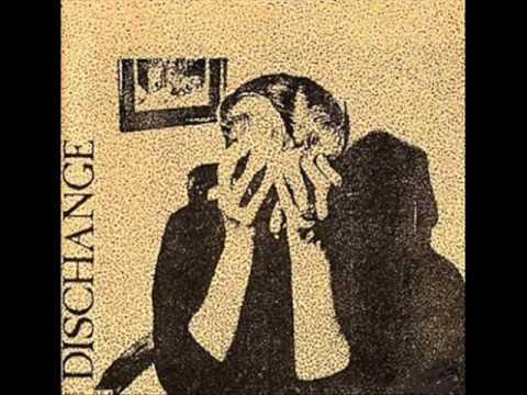 DISCHANGE - Desperate Solutions