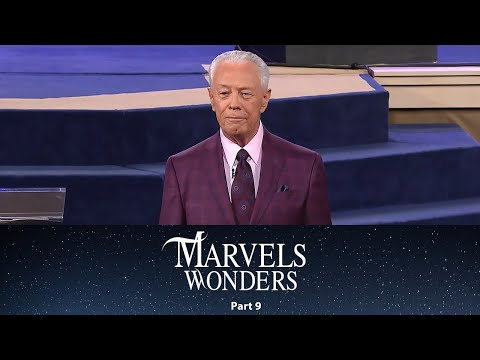 Our Covenant of Marvels and Wonders Part 9