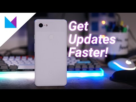 How To Sideload Updates For Pixel Phones