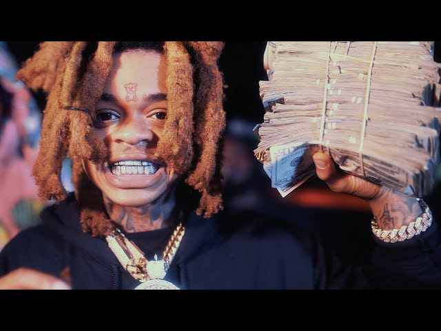 SpotemGottem - Sosa Flow (Official Video)