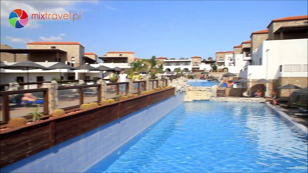 Hotel Costa Lindia Beach Resort Lardos