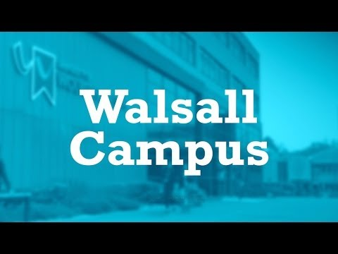 Accommodation Guide - Walsall Campus