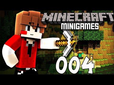 Minecraft มินิเกม Skywar #4  2 คนตะลุยกลาง l TaiGn