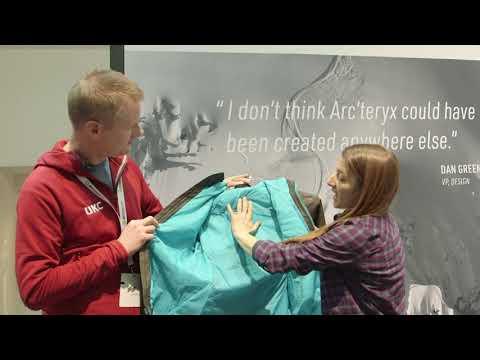 Arc'teryx - Norvan SL Insulated Hoody