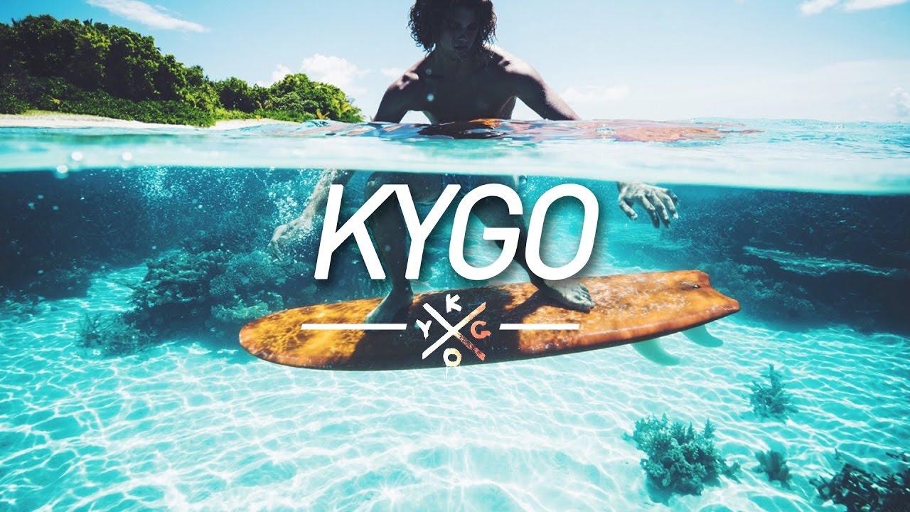 New Kygo Mix 2017  Summer Time Deep Tropical House  First Time Lyrics