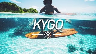 New Kygo Mix 2017 🌊 Summer Time Deep Tropical House 🌊 First ...