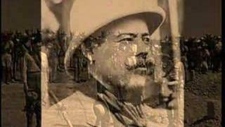 Pancho Villa -Descansa General