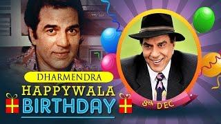 Dharmendra Birthday Mix - The original Heman of Bollywood!!! #Comedywalas