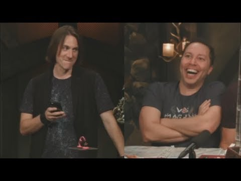 Critical Role  Sam the Wide Deceiver  *Spoilers Ep 114*