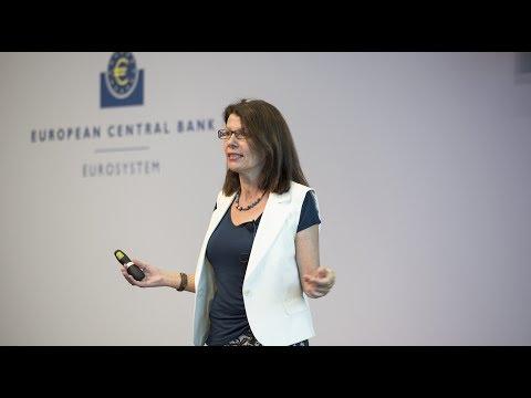 Breaking internal barriers for women | Celia de Anca - 12 June 2017