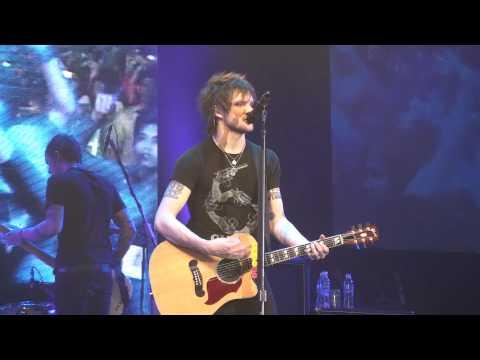 Thunder ( Live! ) - Boys Like Girls Live in Manila 2010