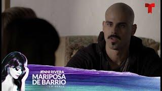 Mariposa de Barrio | Capítulo 63 | Telemundo Novelas