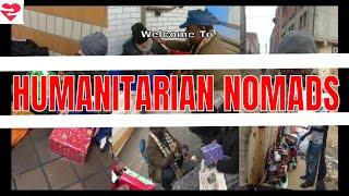 Welcome to Humanitarian Nomads