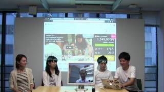 UCHIDA-TV vol.212 原爆の記憶をデジタルで継承 被爆再現人形 検索動画 24