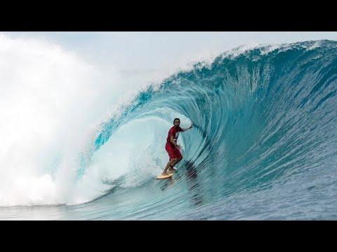 Tuamata Puhetini Wins 2014 Air Tahiti Nui Trialsиз YouTube · Длительность: 3 мин3 с