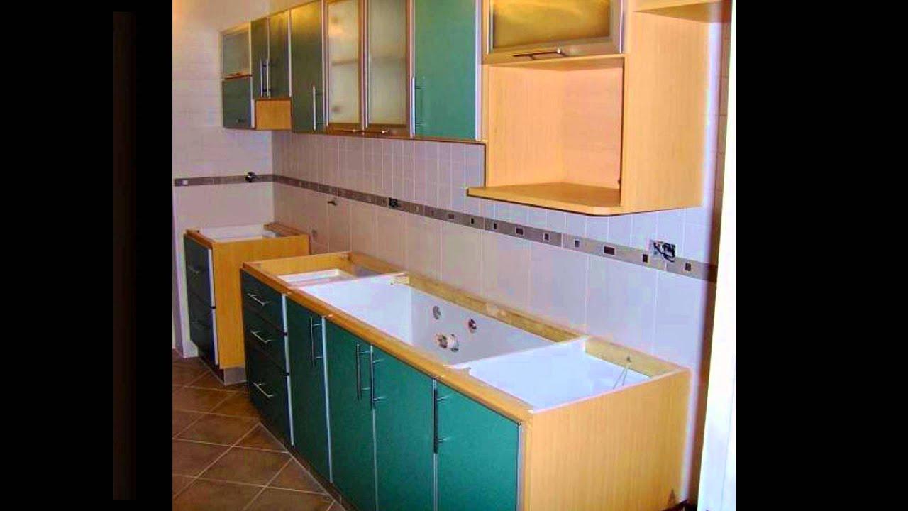 Indecor muebles de melamine especialistas en dise o y for Fabricacion de muebles de melamina gratis