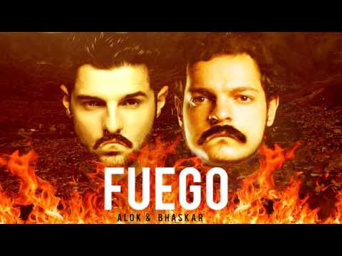Mix - Alok & Bhaskar - FUEGO (Original Mix)