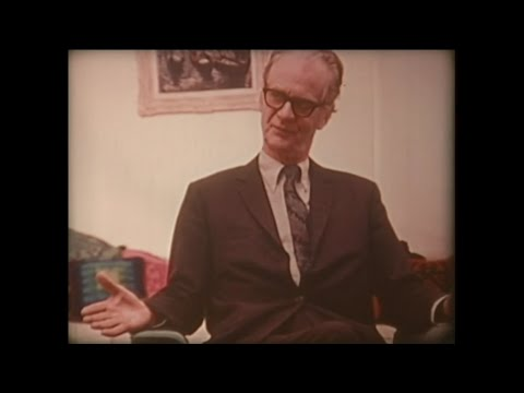 B. F. Skinner -  Business, Behaviorism, and the Bottom Line (1972)