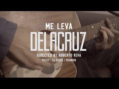 Acústico Delacruz   Me Leva - Groove Studio