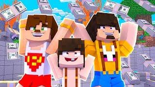 DÜŞMAN OYUNU OYNUYORUZ - Minecraft