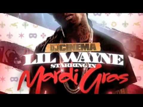 Lil Wayne- The Martian