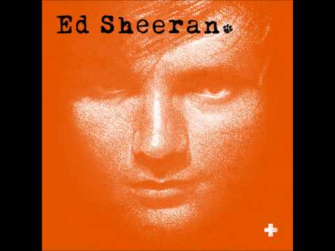Ed Sheeran - Wake Me Up