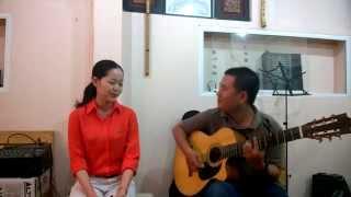 Thoi tơ - Guitar Cover