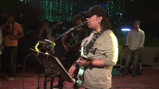 Legend Ayub Bachchu Rocking JRRMC reunion