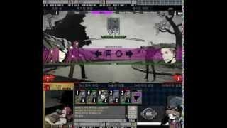 アンライト~Unlight~ デュエル 2013.10.25 (2)