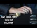 Box by Sinbad Max and Lost Art Magic - Eric Jones - Okito Box Magic - Magicland.se