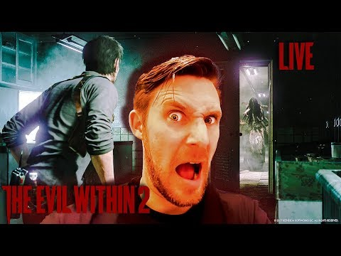The Evil Within 2 : Whats It Really Like Part 2