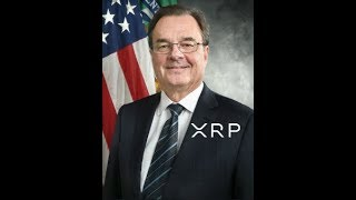 Ripple Goes To Washington And XRP Sold OTC Or Distributed?