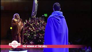 Magnificat Day  -  Woman at the Well Skit - 2014-11-1