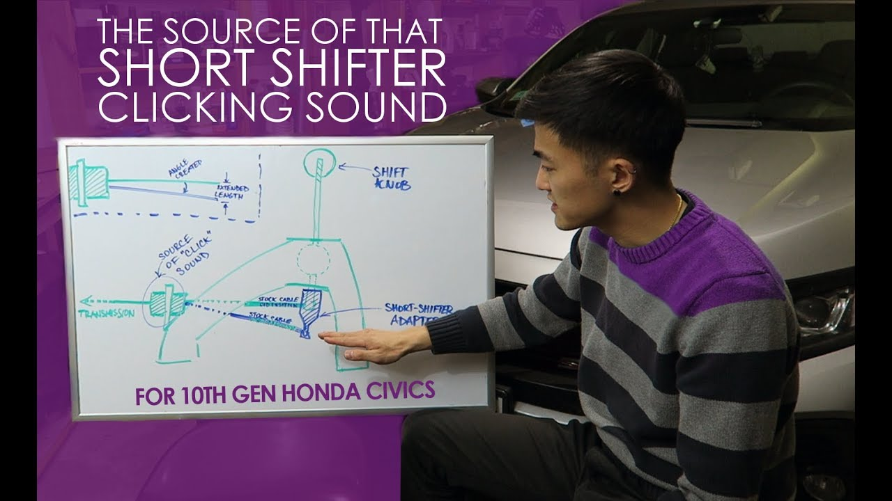 Does your 2nd gear ever grind? | 2016+ Honda Civic Forum (10th Gen