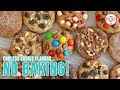 Crazy No-Bake Cookies   One No-Bake Cookie Recipe, Endless Flavor Possibilities