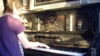 Joel Sandberg - Dreaming People (Jay Smith piano cover)