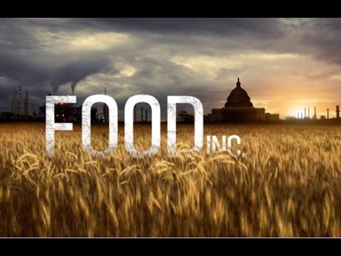 Food Inc - (1. Bölüm) Türkçe Altyazılı