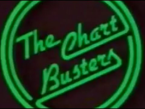World in Action - The Chart Busters 1980