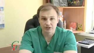 видео Грыжа пищеводного отверстия диафрагмы (диафрагмальная грыжа): симптомы и лечение