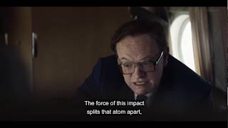now i don't need you | Chernobyl (2019)