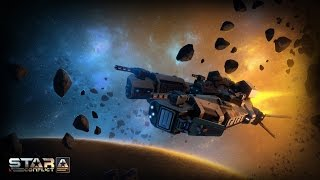 Star conflict: Deagle for the win