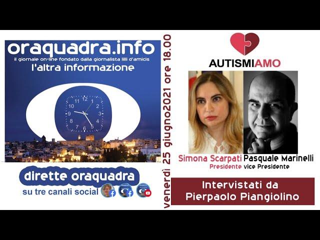 Associazionismo: AutismiAMO le nuove frontiere dell'autismo