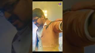 Raangu 🔥 Thalapathy Dance 🔥 Theri ❤ Folk Song 🥰 Whatsapp Status Full Screen