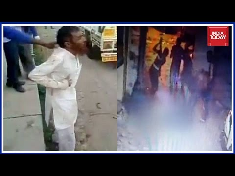 50 Year Old Muslim Man Brutally Beaten To Death By 'Cow Vigilantes'