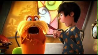 Dr. Seuss' The Lorax 2012 - Trailer
