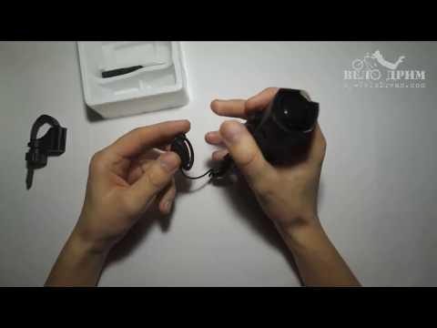 видео: Электрический звонок 100-120 dbl - магазин