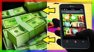 💰 10.000.000 DOLLAR BEKOMMEN & MEHR !! | UNENDLICH GELD GLITCH MIT BYPASS IN GTA ONLINE 💸 | WFG HD